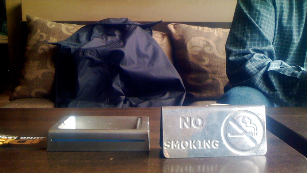 тютюнопушене, цигари, парадокс, табелка, пепелник, софия, българия